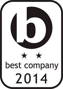 Best Company 2014