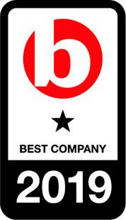 Best Company 2019
