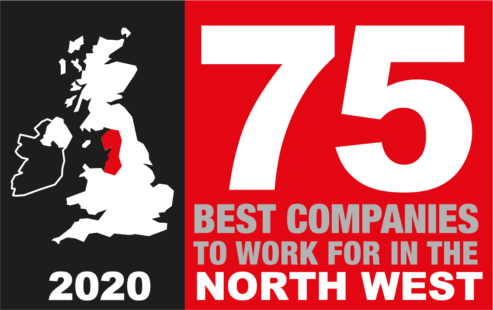 75 best company north west