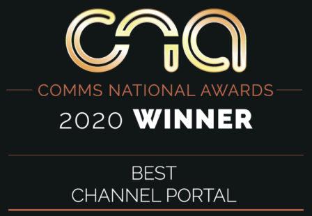 CNA Best Channel Portal 2020